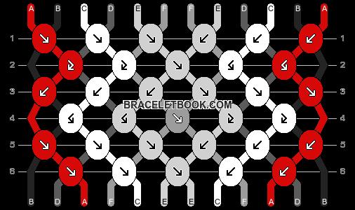 Normal pattern #18 variation #77592 pattern