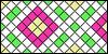 Normal pattern #45945 variation #77617