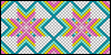 Normal pattern #25054 variation #77624