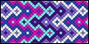 Normal pattern #134 variation #77634