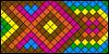 Normal pattern #45447 variation #77644