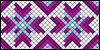 Normal pattern #32405 variation #77648