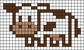 Alpha pattern #29513 variation #77651