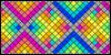 Normal pattern #26204 variation #77668