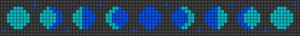 Alpha pattern #26521 variation #77674