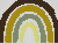 Alpha pattern #49206 variation #77689
