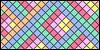 Normal pattern #30882 variation #77695