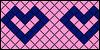 Normal pattern #11202 variation #77702