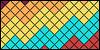 Normal pattern #17491 variation #77705