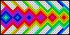 Normal pattern #48237 variation #77711