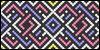 Normal pattern #40106 variation #77733