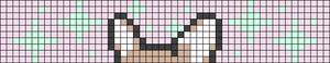 Alpha pattern #38827 variation #77746