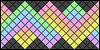 Normal pattern #10136 variation #77749