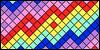 Normal pattern #38840 variation #77780