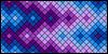 Normal pattern #248 variation #77790