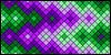 Normal pattern #248 variation #77791