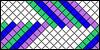 Normal pattern #2285 variation #77797
