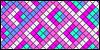 Normal pattern #30880 variation #77844