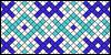 Normal pattern #24192 variation #77851