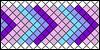 Normal pattern #20800 variation #77857