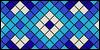 Normal pattern #47061 variation #77860