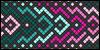 Normal pattern #22524 variation #77862