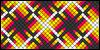 Normal pattern #49359 variation #77884