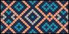 Normal pattern #49240 variation #77903