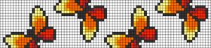 Alpha pattern #43502 variation #77914