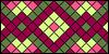 Normal pattern #47061 variation #77941