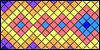 Normal pattern #49373 variation #77963