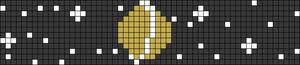 Alpha pattern #43935 variation #77965