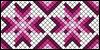 Normal pattern #32405 variation #78015