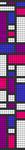 Alpha pattern #48325 variation #78020