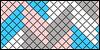 Normal pattern #8873 variation #78023