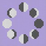 Alpha pattern #42522 variation #78057