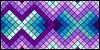 Normal pattern #26211 variation #78062