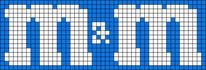 Alpha pattern #48946 variation #78073
