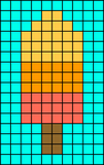 Alpha pattern #46715 variation #78075