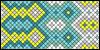 Normal pattern #43182 variation #78078