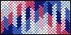 Normal pattern #25750 variation #78079