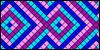 Normal pattern #41343 variation #78135