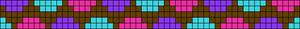 Alpha pattern #25290 variation #78141
