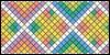 Normal pattern #26204 variation #78142