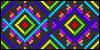 Normal pattern #13057 variation #78170