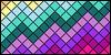 Normal pattern #16603 variation #78171