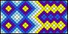 Normal pattern #28949 variation #78185