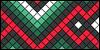 Normal pattern #37141 variation #78202