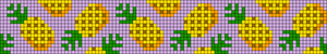 Alpha pattern #45617 variation #78241