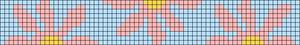 Alpha pattern #40357 variation #78242